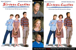 Sixteen-Candles-1984-movie-poster face swop by 512pixel