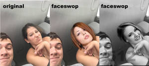 Face Swops 512 by 512pixel