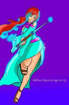 Adrisa Aquaria