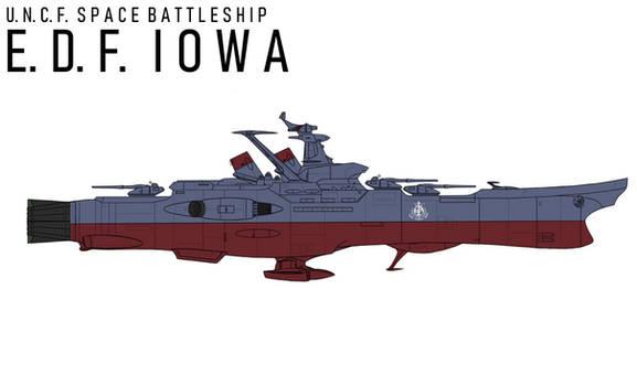 *COMMISSION* E.D.F. Iowa