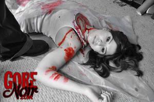 Murderer by GoreNoir