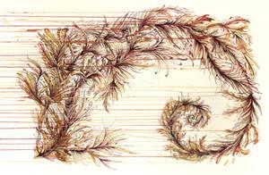 Goldleaf by Carnegriff