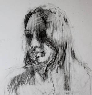 claire sketch
