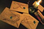 Envelopes for Fragments