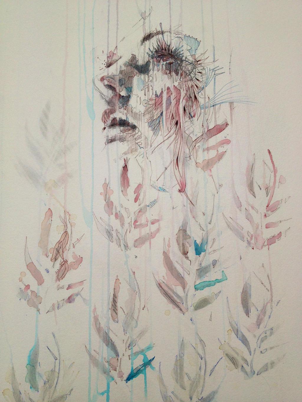 Broken Pattern by Carnegriff