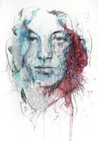 A Thin Veil by Carnegriff
