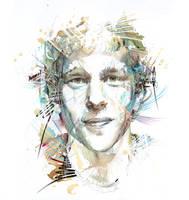 Portrait of Jesse Eisenberg