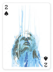 2 of Spades by Carnegriff