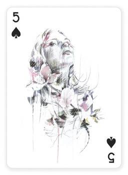 5 of Spades