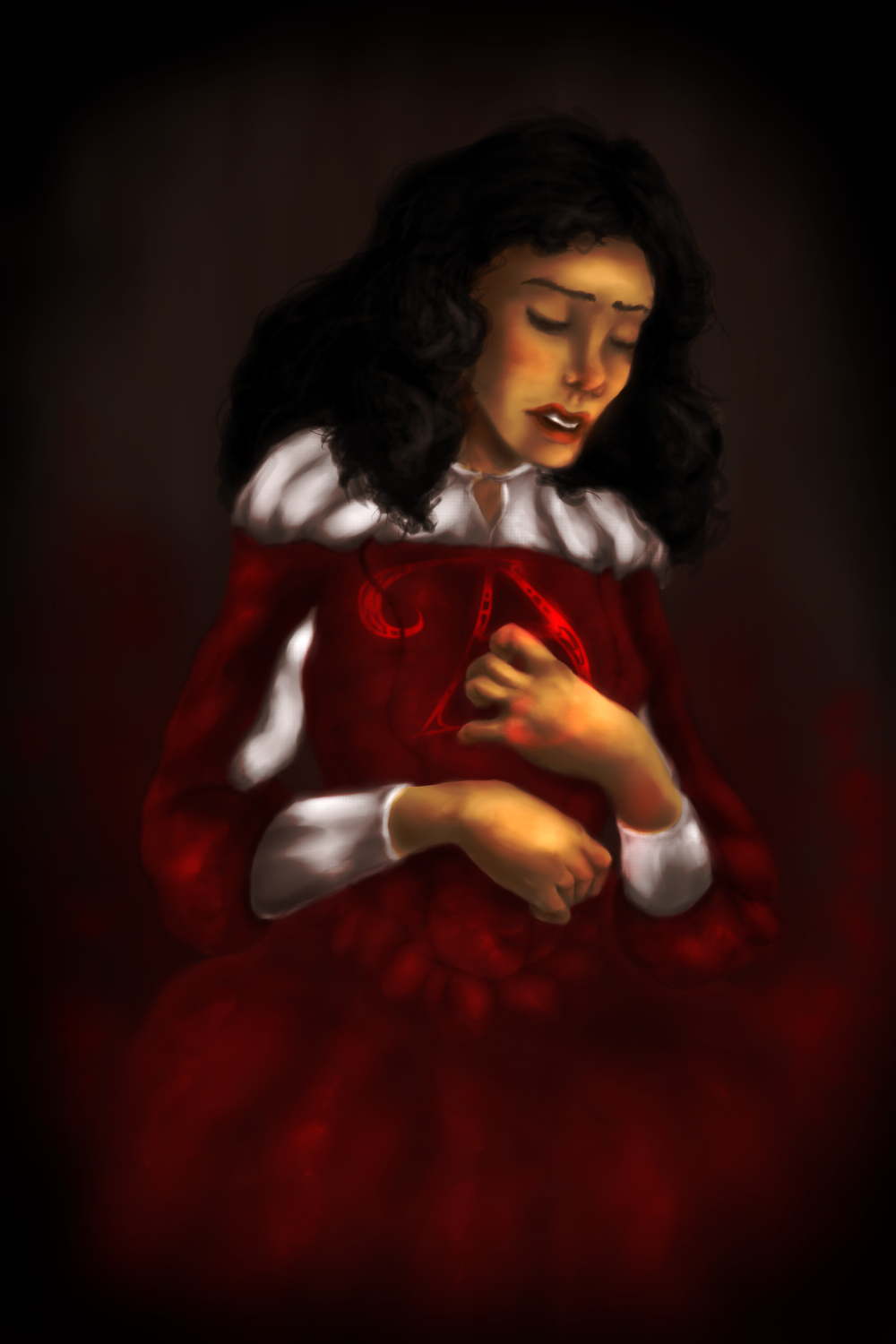 The scarlet letter by beccawolf16 on deviantart the scarlet letter by beccawolf16 the scarlet letter by beccawolf16 madrichimfo Images