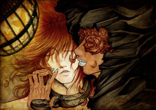 Marco Blackwood e a Morte