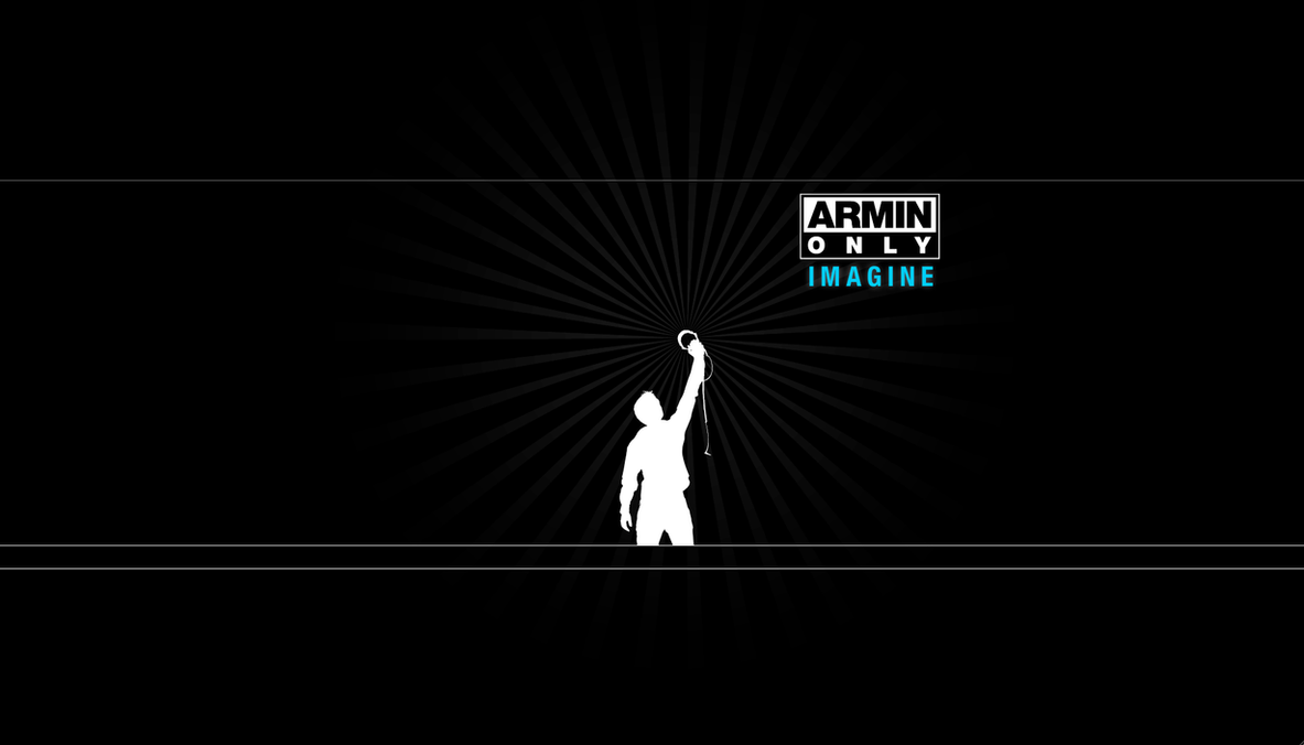 Armin Van Buuren Imagine Logo Armin Van Buuren Wallpaper by