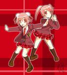 Fuka Twins