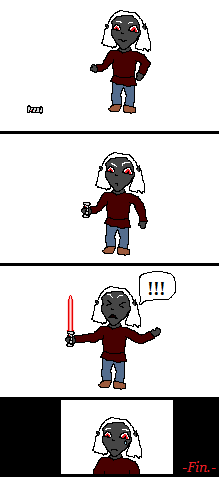 SW+FR - A Painful Crossover