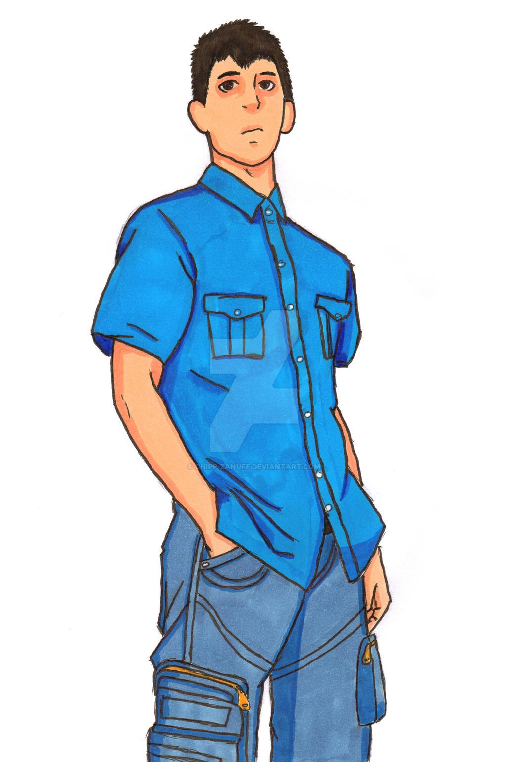Chipp-Zanuff's Profile Picture
