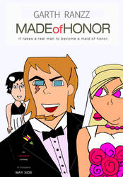Made of Honor- LoSH Style by 1000GreenSun