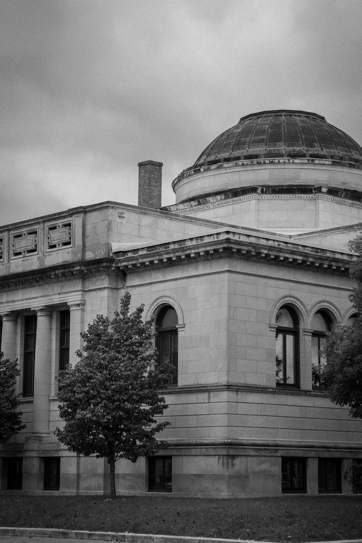 Winona, MN Library-1243 by acojon
