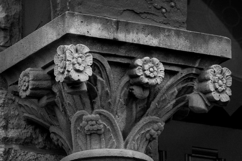 Winona, MN Church Detail-1252 by acojon