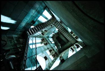 Escheresque by alexiuss