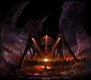 Chronoscape- darkness