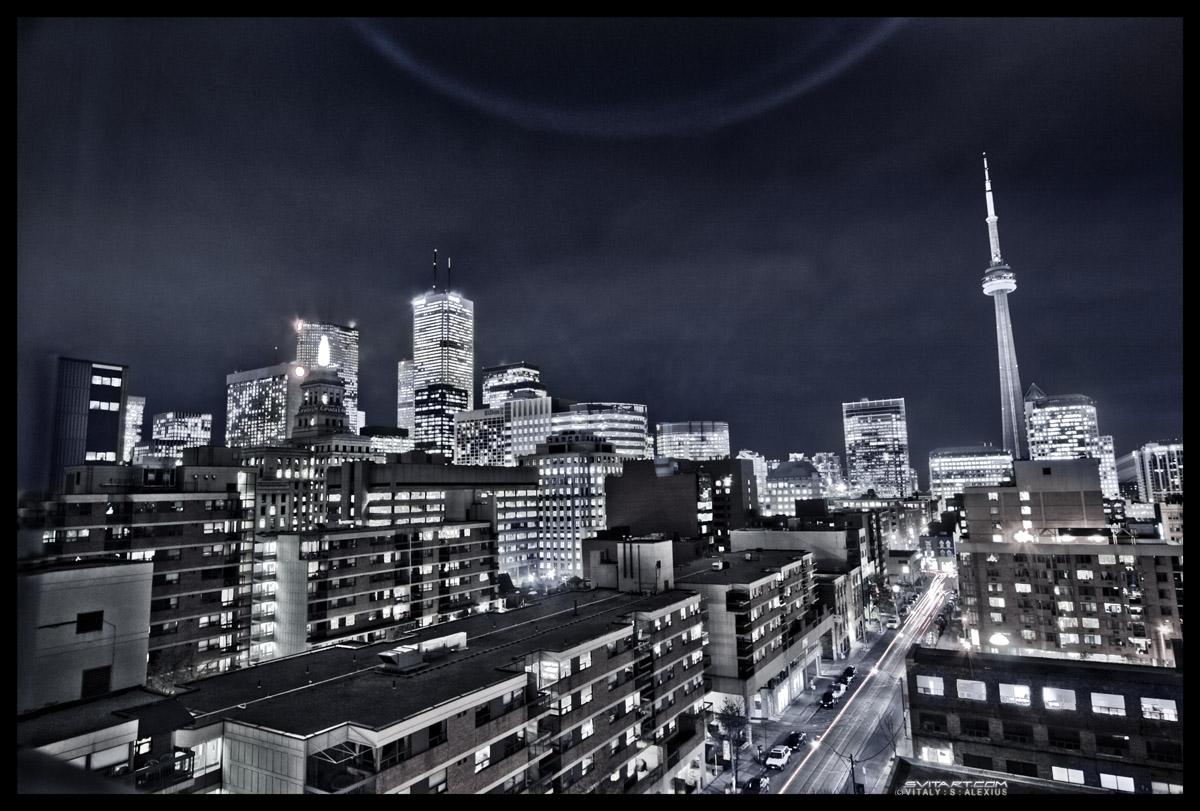 Twilight city by alexiuss