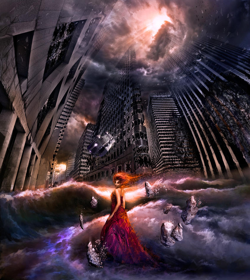 Acrimony by alexiuss