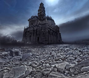 Damned by alexiuss