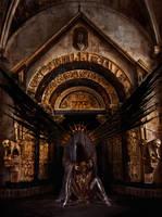 Abyss of Caesura by alexiuss