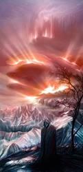 Aberrant Revelation by alexiuss