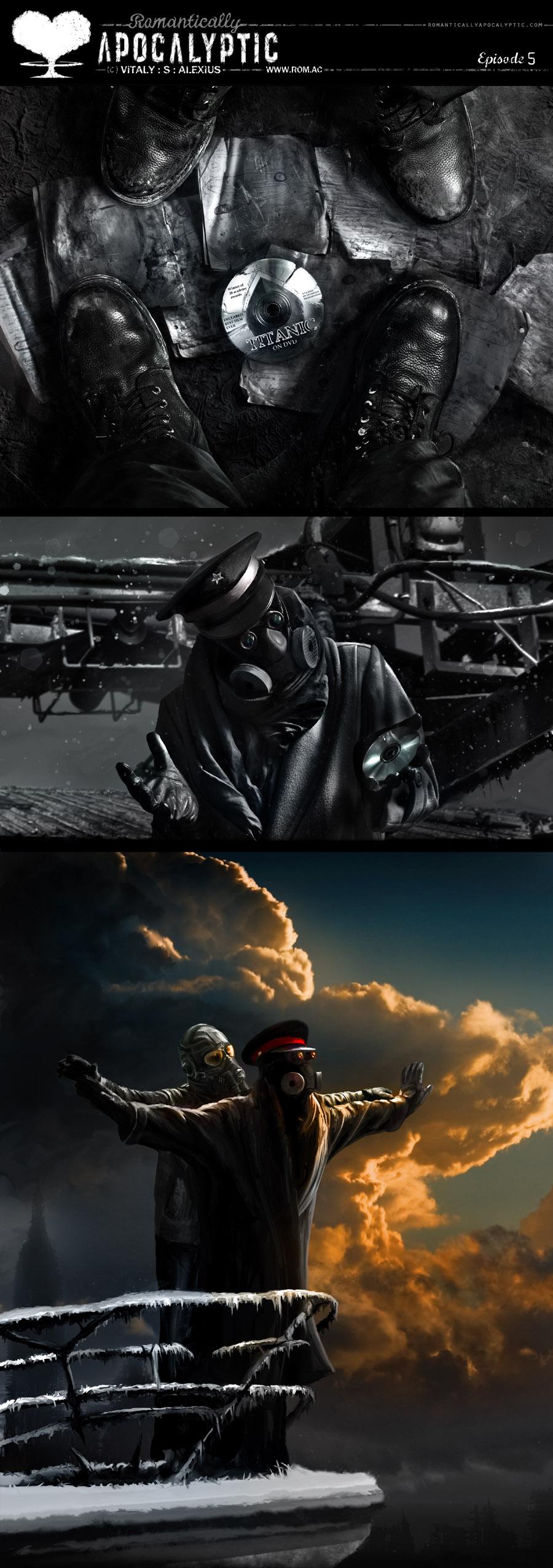 Romantically Apocalyptic 05 by alexiuss