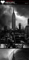 Romantically Apocalyptic 13