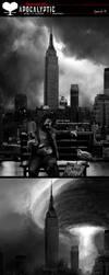 Romantically Apocalyptic 13 by alexiuss
