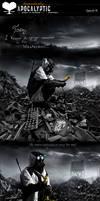 Romantically Apocalyptic 16