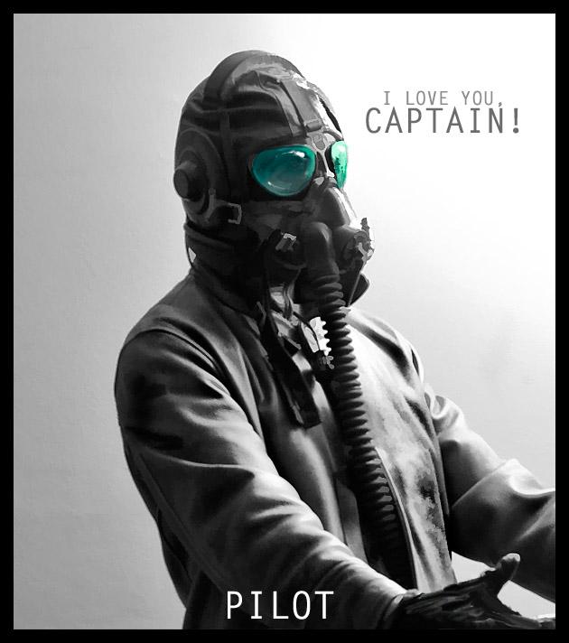 Pilot by alexiuss