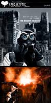 Romantically Apocalyptic 26 by alexiuss