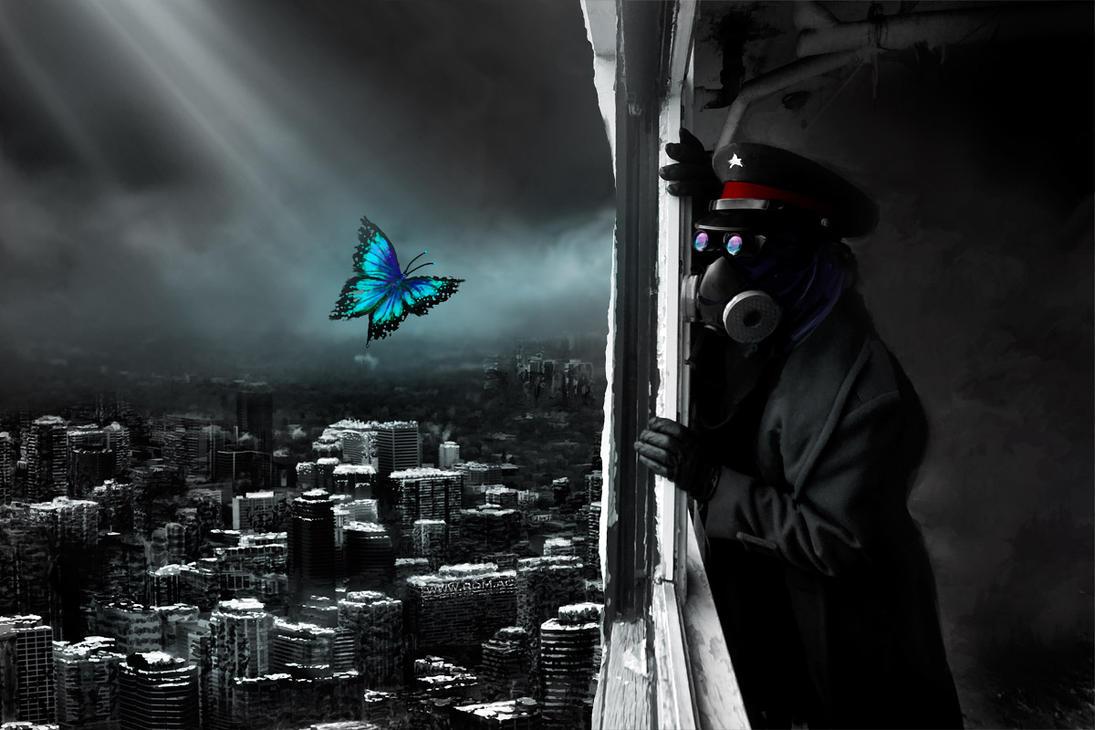 Daydream by alexiuss
