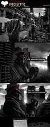 Romantically Apocalyptic 29 by alexiuss