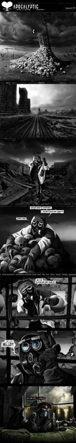 Romantically Apocalyptic 30