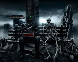 Romantically Apocalyptic 37 by alexiuss