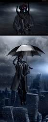 Romantically Apocalyptic 41 by alexiuss