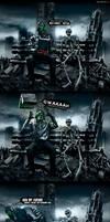 Romantically Apocalyptic 43 by alexiuss