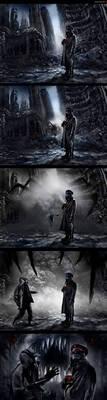 Romantically Apocalyptic 48 by alexiuss