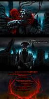 Romantically Apocalyptic 51 by alexiuss