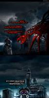 Romantically Apocalyptic 56 by alexiuss