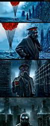 Romantically Apocalyptic 66 by alexiuss