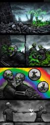 Romantically Apocalyptic 82 by alexiuss
