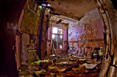 The Pink Room by alexiuss