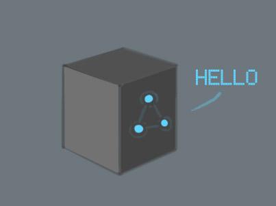 Servercube by alexiuss