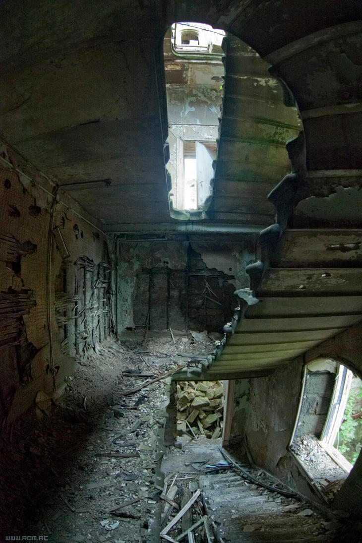 Mortal Coil by alexiuss