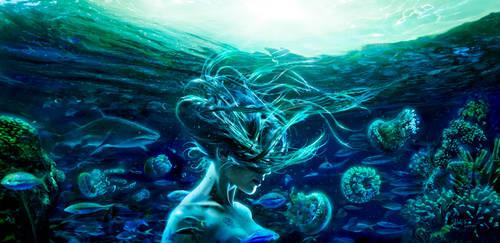 Ocean Reverie